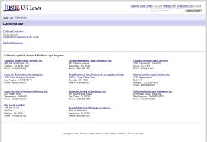FireShot capture #030 - 'California Laws, Codes, Statutes & Cases -- Justia' - law_justia_com_california